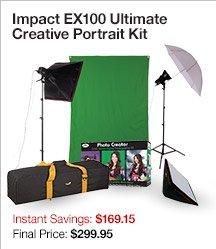Impact Portrait Kit