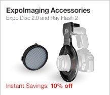 ExpoImaging Accessories