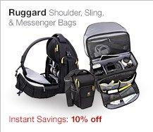 Ruggard Bags