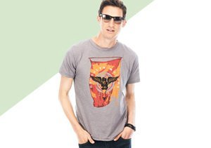 Express Yourself: Graphic T-Shirts