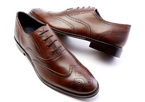 Get Your Wings: Wingtip Shoes & Boots