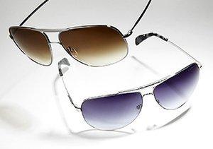 Sunglasses feat. Porsche Design