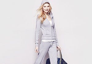 Travel in Comfort: Relaxed Styles