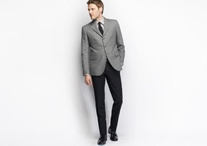 Tailored Cuts: Sizes 40-43