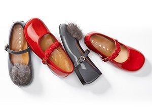 Clarys Kids' Shoes