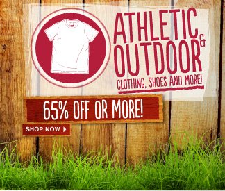 Athletic and Outdoor