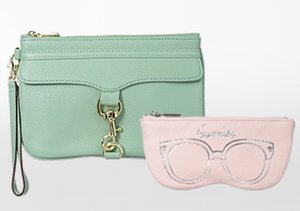 Easy Accessories: Wristlets & More