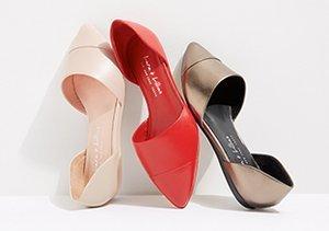 $79 & Under: Sandals, Slides & More