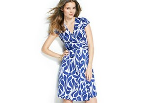 Pretty in Prints: Dresses & More