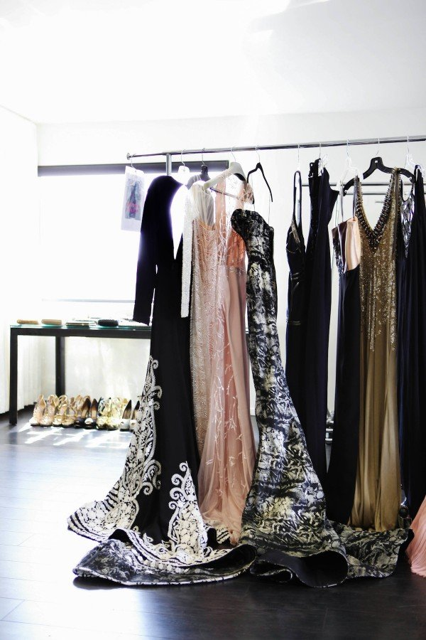 2014 Oscars: Behind The Scenes With Our Styling Team
