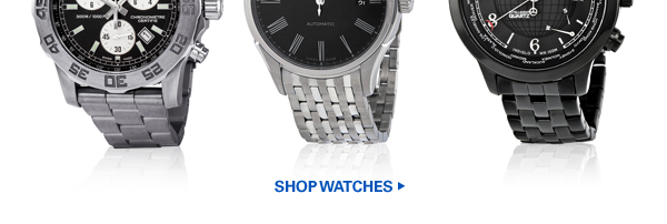 SHOP WATCHES