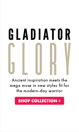 Gladiator Story - Shop Collection