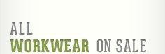 All Workwear on Sale