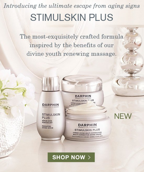 Introducing, STIMULSKIN PLUS DIVINE COLLECTION