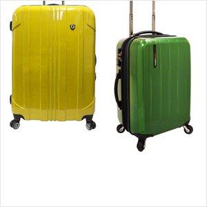 Chic Travel Companions