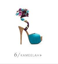 KAMEELAH