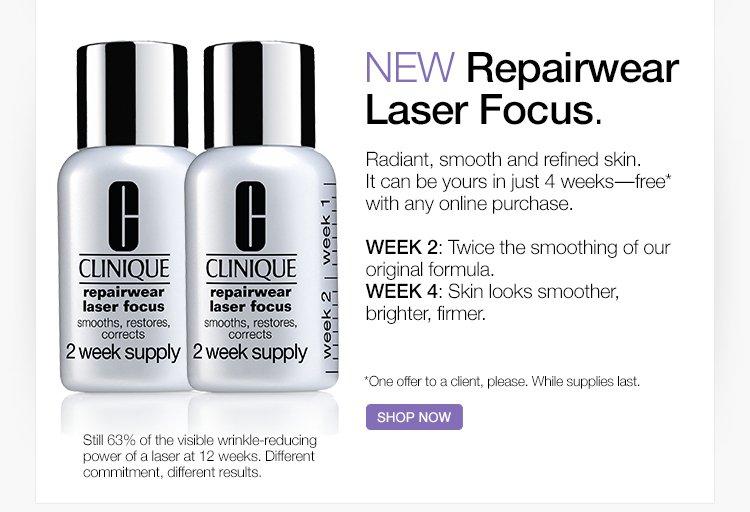 NEW Repairwear Laser Focus.