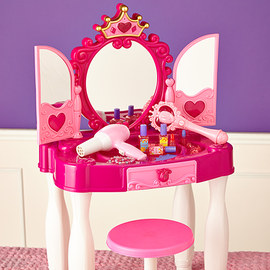 Perfect for Princesses: Toys