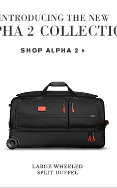 Introducing the New Alpha 2 Collection - Shop Now
