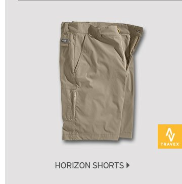 Shop Men's Horizon Shorts