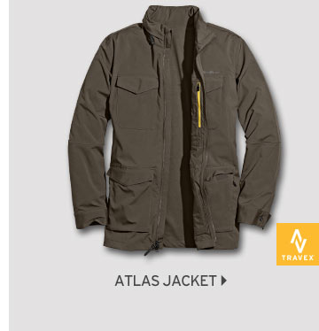 Shop Men's Atlas Jacket