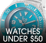 Watches Under $50