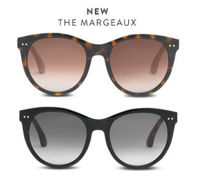 New - The Margeaux