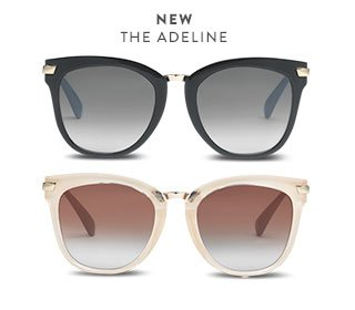 New - The Adeline