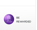 Be Rewarded