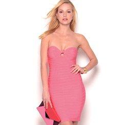 Designer Dresses ft. Escada, Moschino, Herve Leger