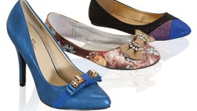 California Must Haves: Flats & Pumps