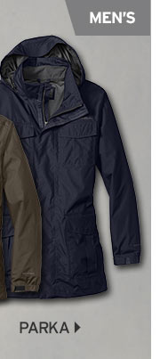 Shop Men's Weatheredge Rainfoil Parka