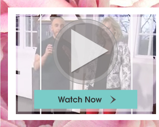 You CanWear Spring florals -Watch Now