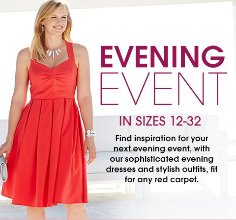 Evening Event -Find Inspiration for your next evening Event -Shop Evening Event