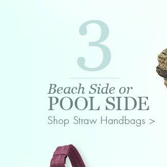 Shop Straw Handbags
