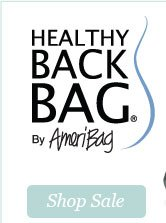 Save up to 35% on Ameribag! Shop Sale Now