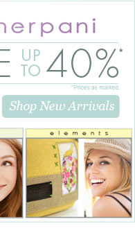 Save up to 40% on Sherpani! Shop New Arrivals Now.