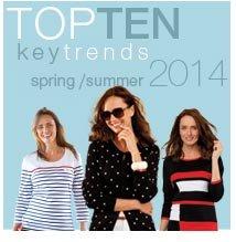 Top Ten Key Trends