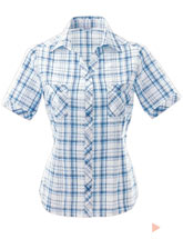 Buy Your Checked Shirt Today