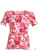 Buy Your Floral T-Shirt Today