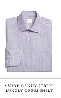 SHOP CANDY STRIPE LUXURY DRESS SHIRT