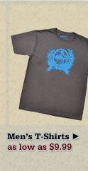 Mens Tshirts on Sale