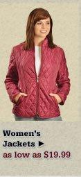 Womens Western Jackets on Sale
