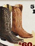 Womens Boots 60 to 100