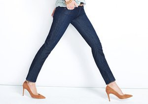 Find Your Fit: Straight & Trouser