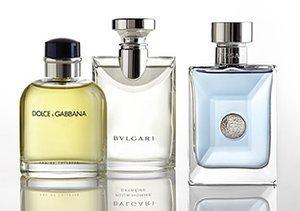 Italian Designer Fragrances