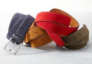 Leone Braconi Belts