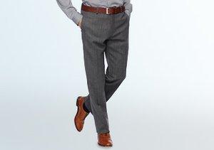 Professional Wardrobe: Trousers