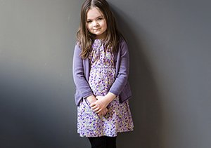 Lovely Looks: Girls' Spring Styles