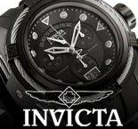 Invicta Discount Watches